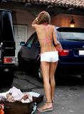 Alessandra Ambrosio Sexy Candids in Malibu Foto 455 (Алессандра Амброзио Сексуальная Candids в Малибу Фото 455)