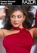 Cerina Vincent was Miss Teen Nevada in 1996 Foto 18 (������ ������� ���� Miss Teen ������ � 1996 ���� ���� 18)