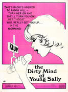 th 360567894 tduid300079 Dirty Mind of Young Sally 1a 123 151lo Dirty Mind of Young Sally (1970)