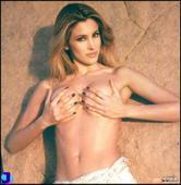 Adriana Volpe in white bikini, beach candids Foto 29 (Адриана Волп в белом бикини, пляж Candids Фото 29)