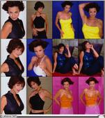 Catherine Bell Montages Photo 63 (Кэтрин Бэлл  Фото 63)