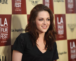 Кристен Стюарт, фото 175. Kristen Stewart arrives at 'A Better Life' World Premiere Gala Screening during the 2011 Los Angeles Film Festival at Regal Cinemas L.A. LIVE on June 21, 2011 in Los Angeles, California., photo 175