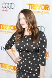 Кэт Деннингс, фото 236. Kat Dennings The Trevor Project's 2011 Trevor Live! at The Hollywood Palladium on December 4, 2011 in Los Angeles, California, foto 236