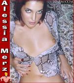 Alessia Merz HIGH REZ, 56K WARNING Foto 39 (Алессия Мерц ВЫСОКИЙ Rez, 56K ПРЕДУПРЕЖДЕНИЕ Фото 39)