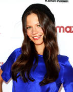 Tammin Sursok @ Magic Castle, Hollywood 8-4-2010