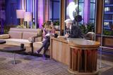 Дрю Бэрримор, фото 2869. Drew Barrymore 'The Tonight Show with Jay Leno' in Burbank - 02.02.2012*>> Video <<, foto 2869,