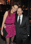 Petra Nemcova @ Harvey Weinstein Project Premiere 10-02-2011