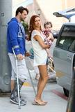 Una Healy | Candids on Venice Beach | October 10 | 38 pics