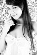 Ариэль Ребель, фото 2005. Ariel Rebel -Black & White- (66 of 107), foto 2005