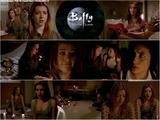 Sarah Michelle Gellar, Alyson Hannigan, Iyari Limon, Emma Caulfield, Felicia Day, Eliza Dushku - Buffy - Chosen