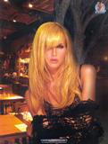 Джульетта Пранди (Аргентинская Модель), фото 39. Julieta Prandi - Argentinean Model, foto 39