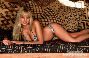 Женевье Мортон, фото 57. Genevieve Morton Sports Illustrated Swimsuit 2012 Shoot*[Mid-Res/Low-Res], foto 57,