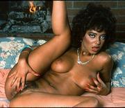 Evans nude shanna vintage pics