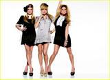 Stacey 'Fergie' Ferguson in Seventeen Magazine