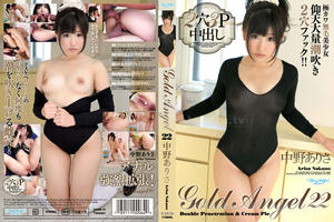 SKY-247: Gold Angel Vol.22-Arisa Nakano [DVD-ISO]
