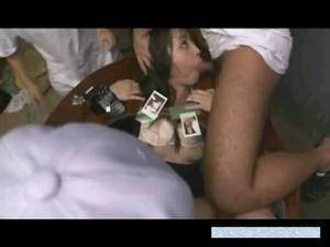 Teen simulated rape Japanese