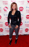 Elise Neal at Niecy @ Nash's ''40 Fabulous N� Flirty'' Birthday Party at The Kress - Feb 27, 2010