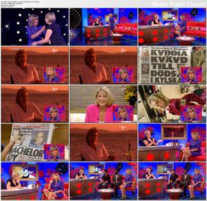 Penny Smith | 5 O'Clock Show 19-7-10 | Leggy