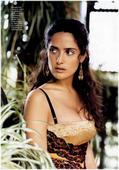 Salma Hayek Mmm.. cleavage.... Foto 92 (Сэльма Хаек Ммм ..  Фото 92)